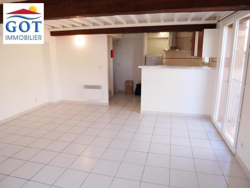 Vente maison / villa Torreilles 120000€ - Photo 2
