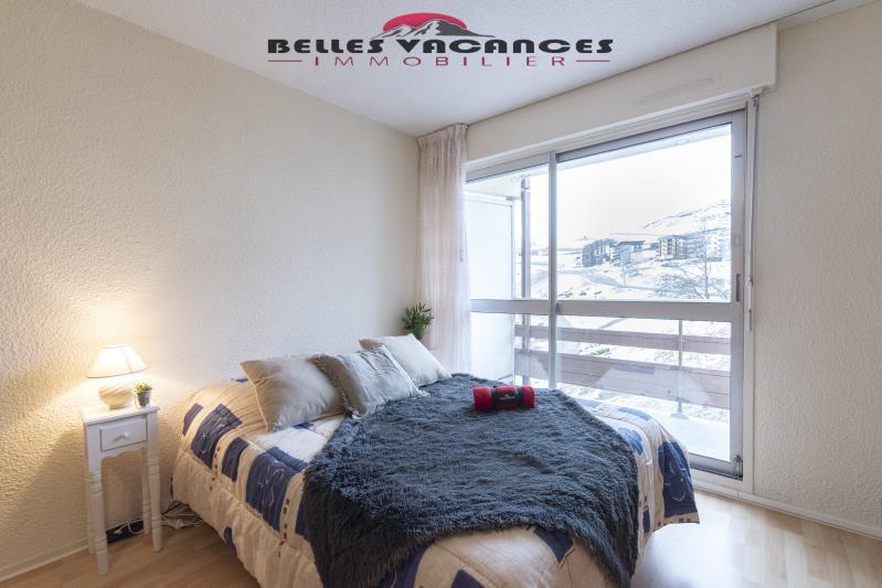 Sale apartment Saint-lary-soulan 54500€ - Picture 4