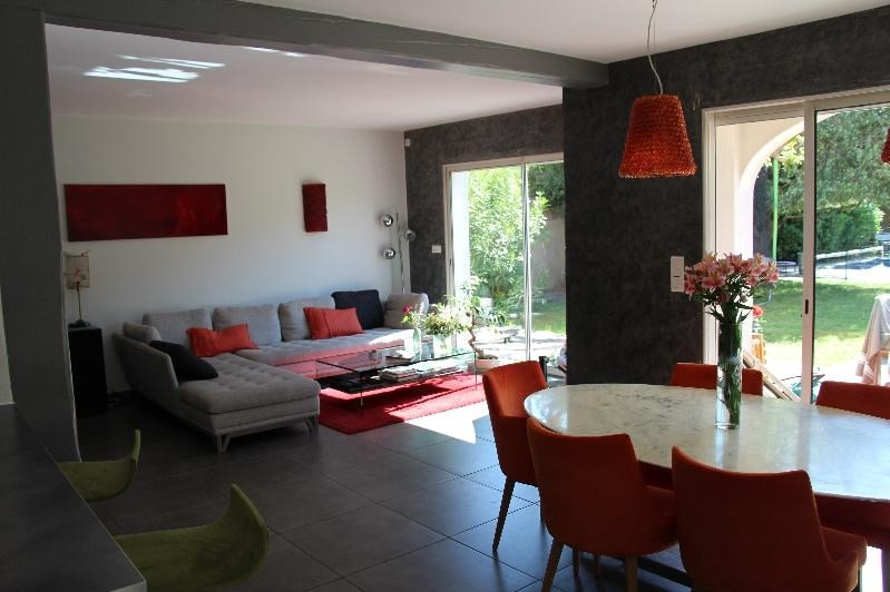Vente maison / villa Valence 483000€ - Photo 3