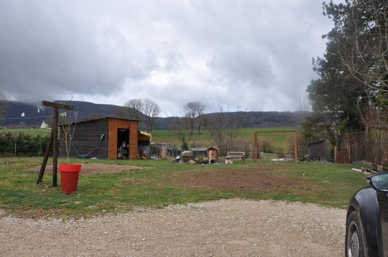 Sale house / villa Combe du val 219000€ - Picture 15