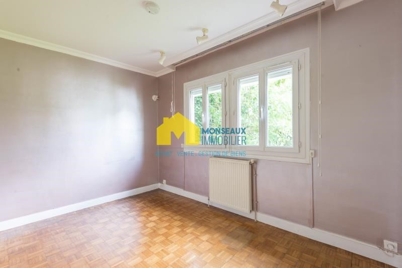 Sale house / villa Morangis 329000€ - Picture 7