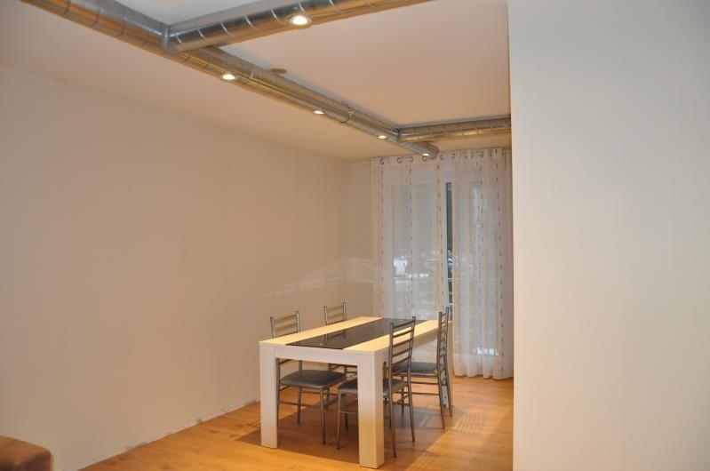 Vente appartement Bellignat 85000€ - Photo 2