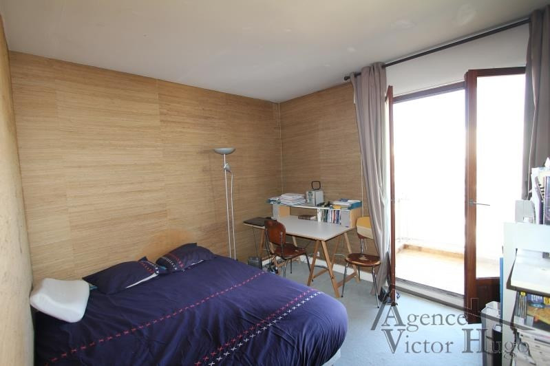 Vente appartement Rueil malmaison 252 000€ - Photo 4