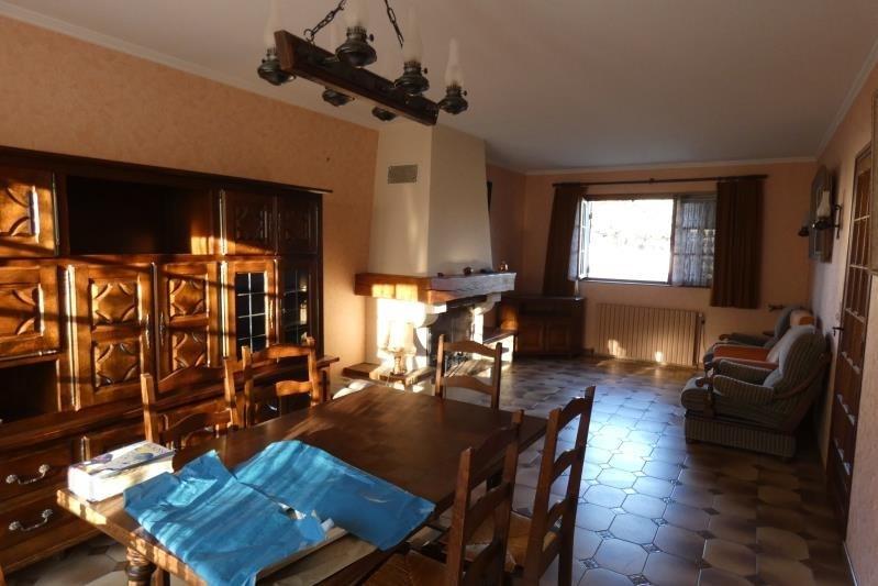 Sale house / villa Conches en ouche 158000€ - Picture 4