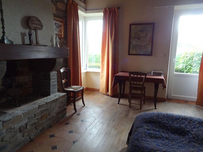 Sale house / villa Saint mayeux 110000€ - Picture 8