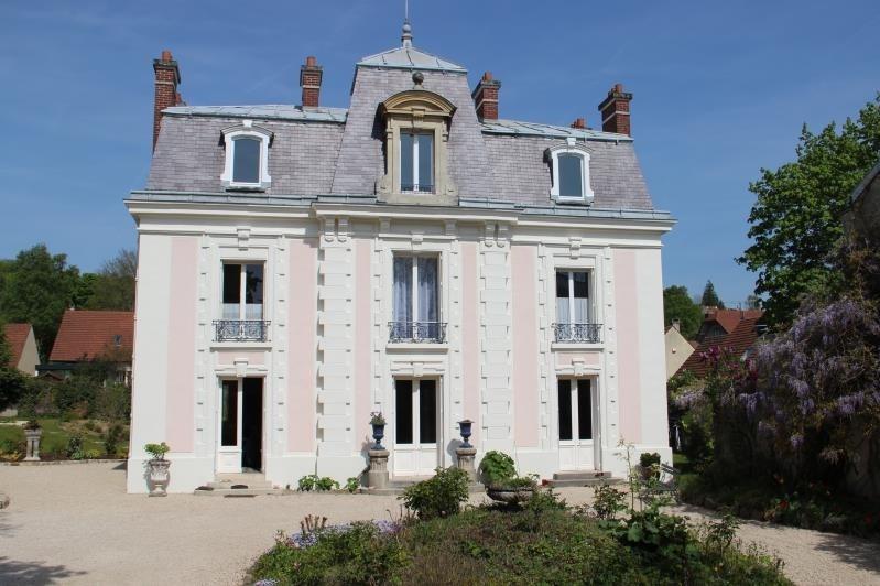 Vente maison / villa L isle adam 849000€ - Photo 1