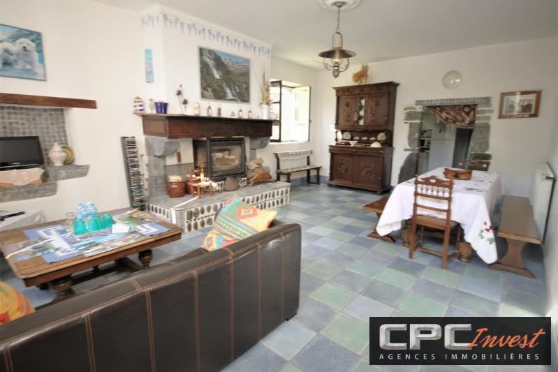 Sale house / villa Aramits 285000€ - Picture 2