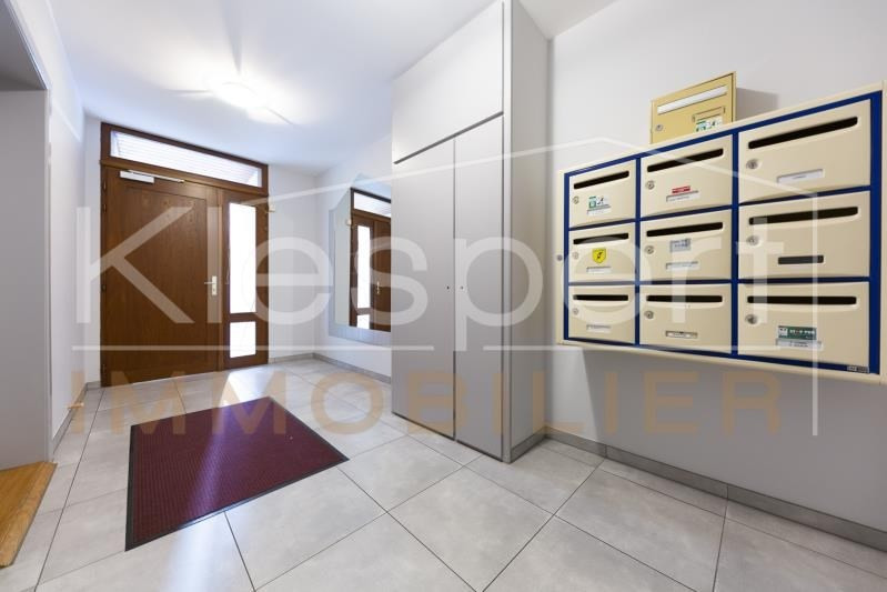 Vente appartement Sélestat 194 000€ - Photo 9