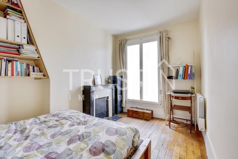Vente appartement Paris 15ème 378000€ - Photo 5