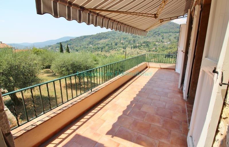 Vente de prestige maison / villa Grasse 599000€ - Photo 19