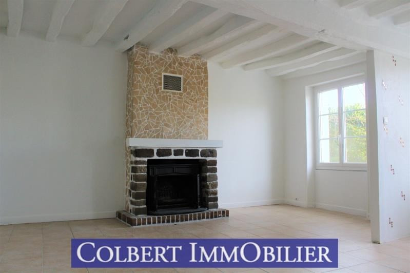 Vente maison / villa Appoigny 128000€ - Photo 3