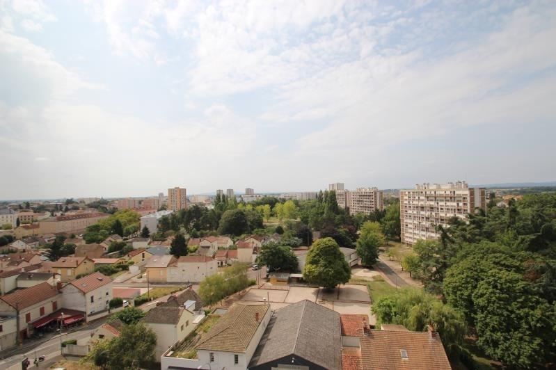 Venta  apartamento Chalon sur saone 72000€ - Fotografía 7