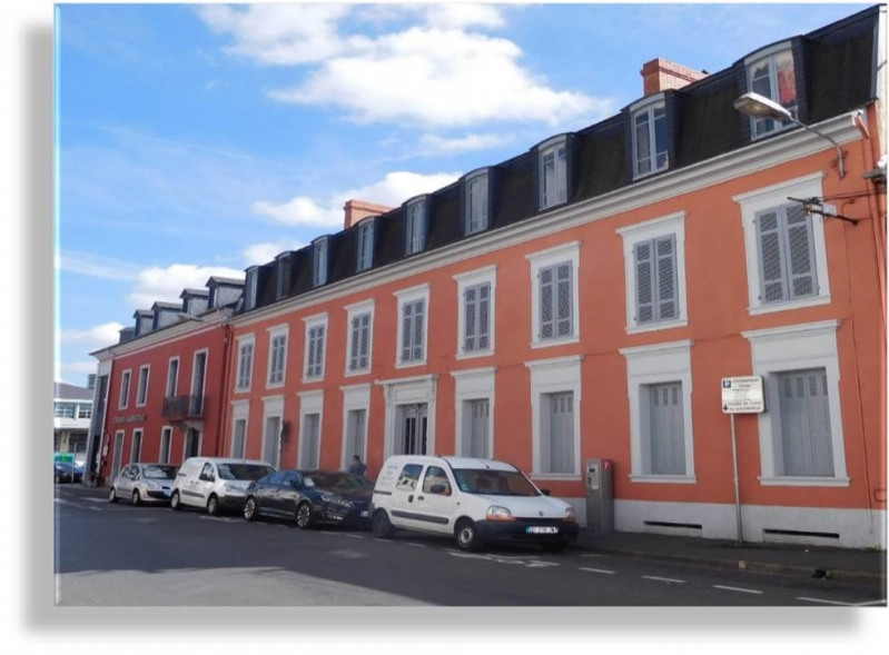 Sale apartment Tarbes 217558€ - Picture 10