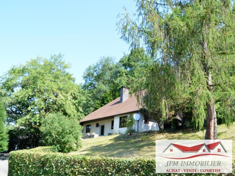 Vendita casa Cluses 399000€ - Fotografia 1