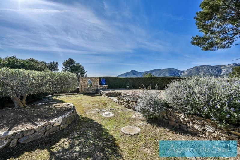 Vente de prestige maison / villa Roquevaire 799000€ - Photo 2