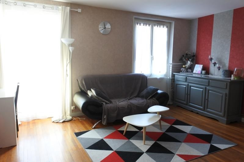 Location appartement Bourg de peage 527€ CC - Photo 2