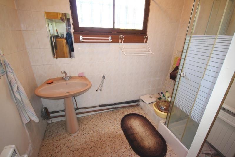 Sale house / villa St ours 268000€ - Picture 7