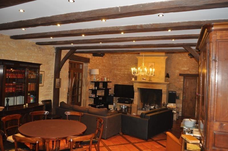 Deluxe sale house / villa Le buisson de cadouin 600000€ - Picture 7
