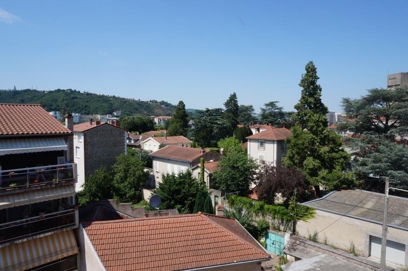 Verkauf wohnung Vienne 179000€ - Fotografie 4