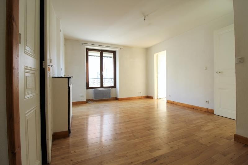 Sale apartment Voiron 124000€ - Picture 5