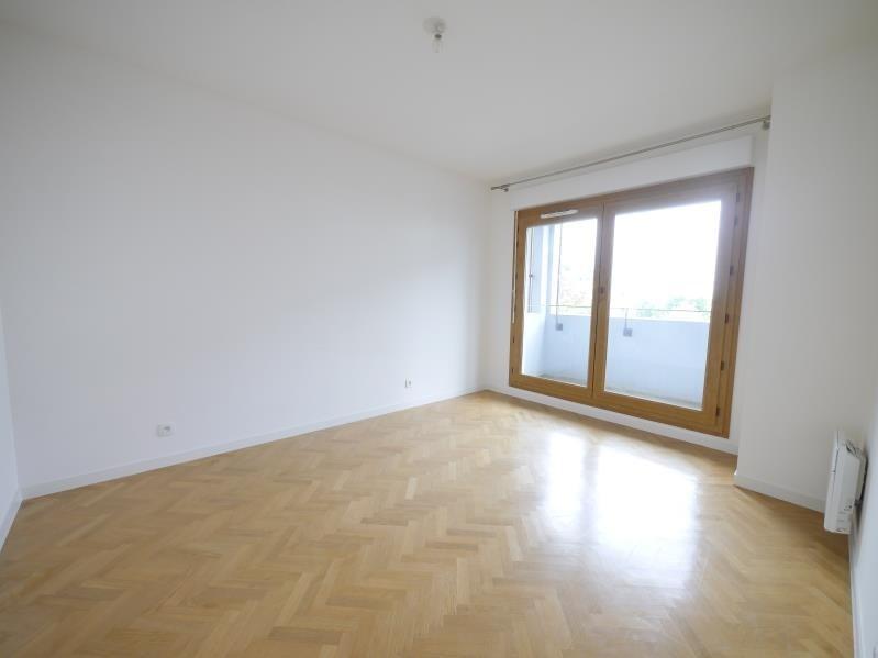 Vente appartement Bois d arcy 249800€ - Photo 2