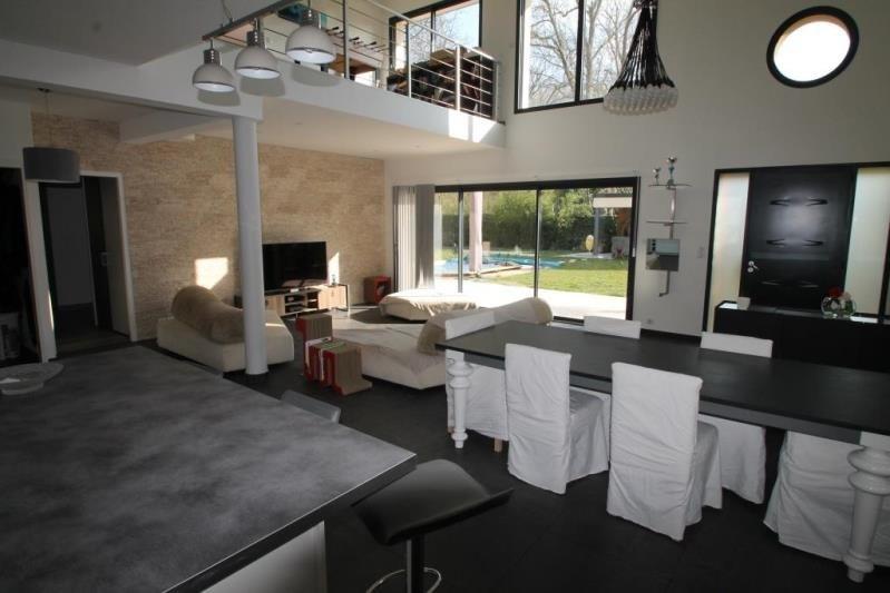 Sale house / villa Bois le roi 839000€ - Picture 5