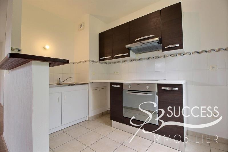 Revenda apartamento Hennebont 69000€ - Fotografia 3