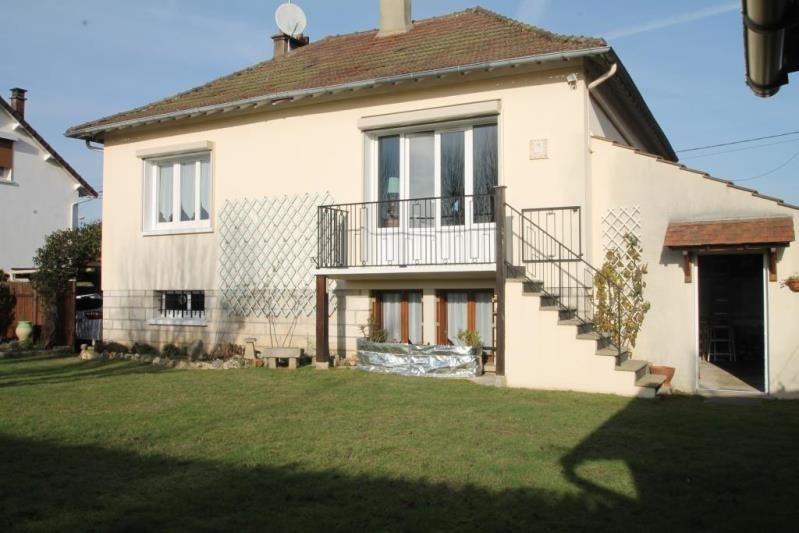 Sale house / villa Bois-le-roi 320000€ - Picture 1