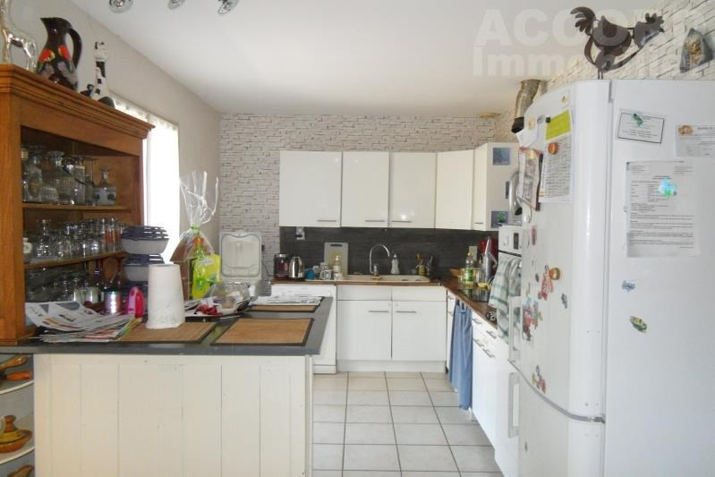 Vente maison / villa Ruvigny 181000€ - Photo 4