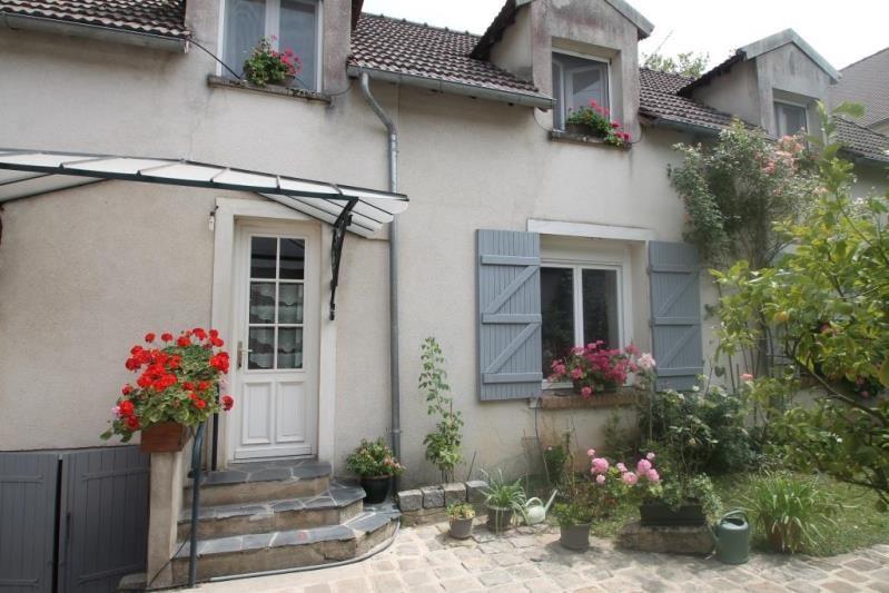 Vente maison / villa Bois le roi 550000€ - Photo 3