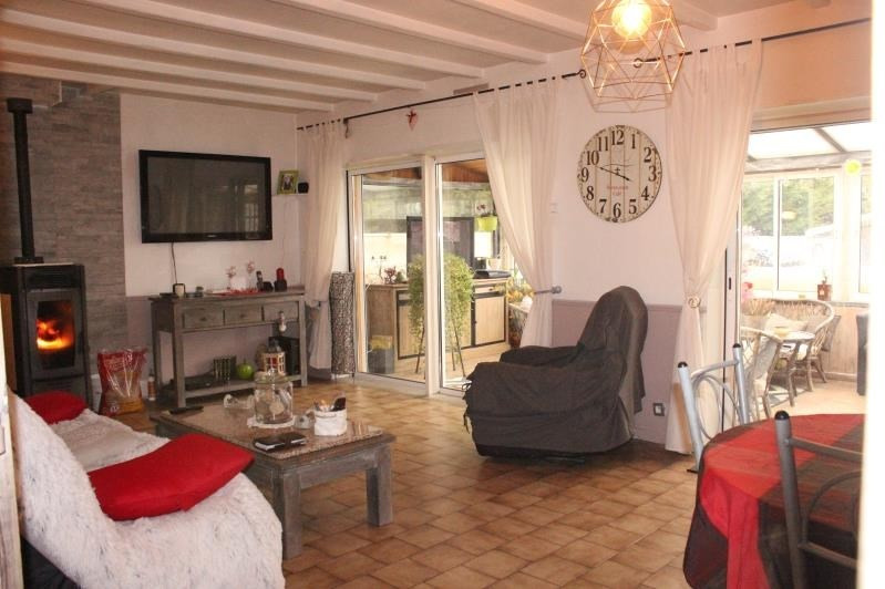 Sale house / villa Chartronges 219000€ - Picture 5