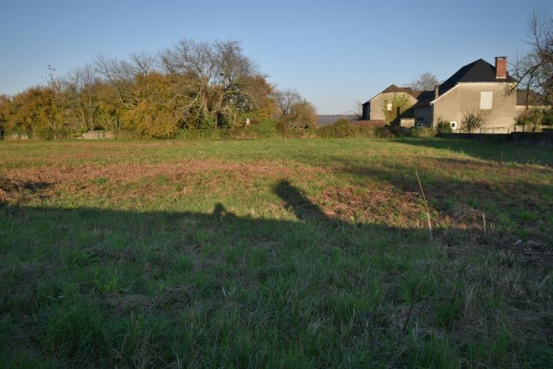 Vente terrain Baudreix 70000€ - Photo 1