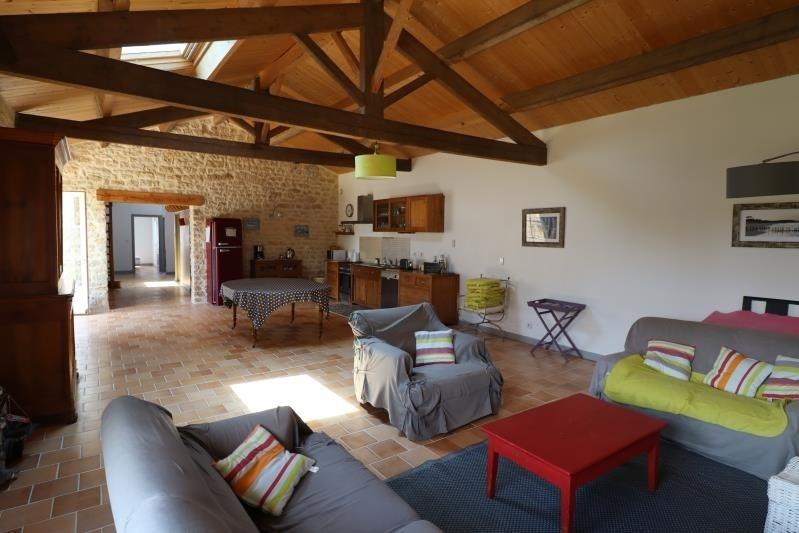 Vente maison / villa St pierre d'oleron 447200€ - Photo 2
