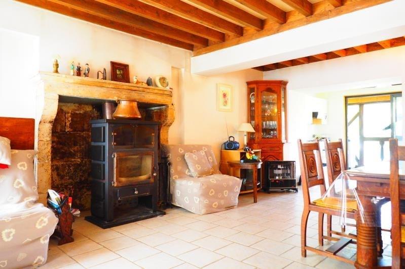 Vente maison / villa Les riceys 87500€ - Photo 6
