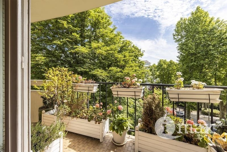 Vente appartement Neuilly 699000€ - Photo 2