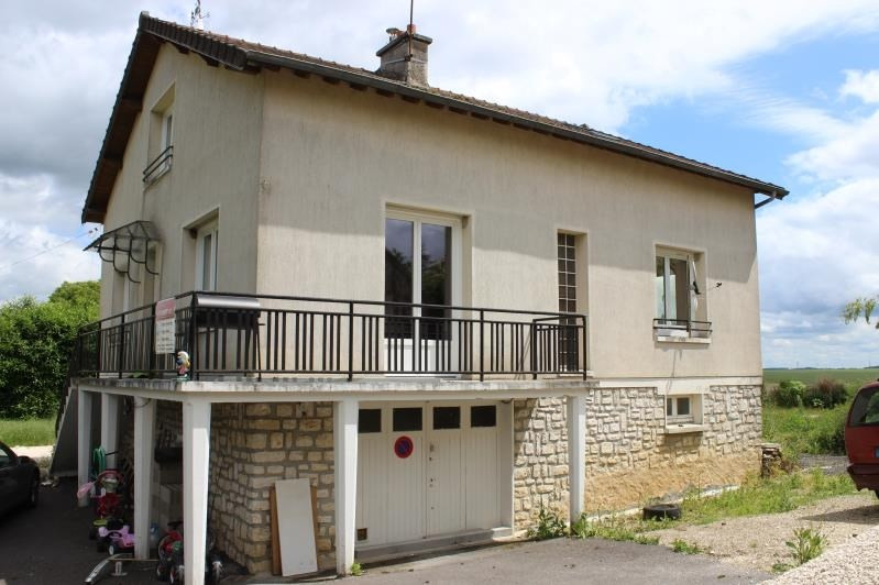 Vente maison / villa Beton bazoches 210 000€ - Photo 1