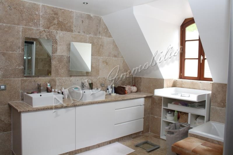 Vente de prestige maison / villa Lamorlaye 717000€ - Photo 6