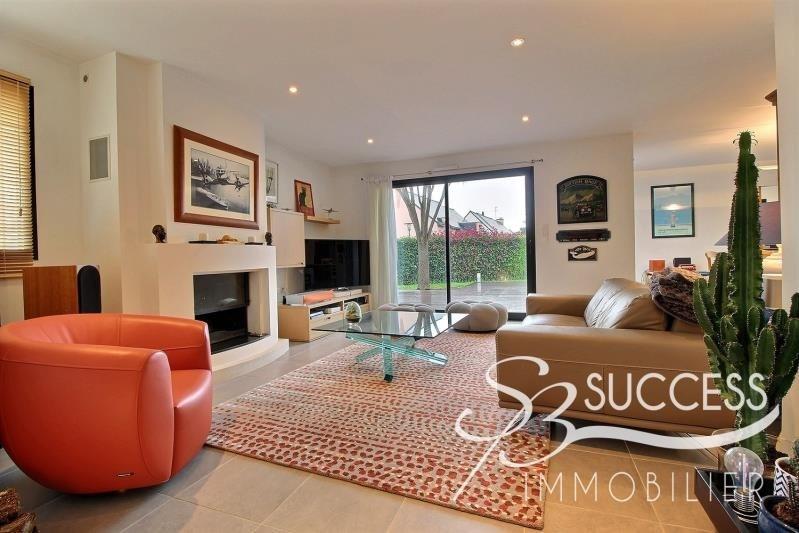 Revenda casa Kervignac 378500€ - Fotografia 1