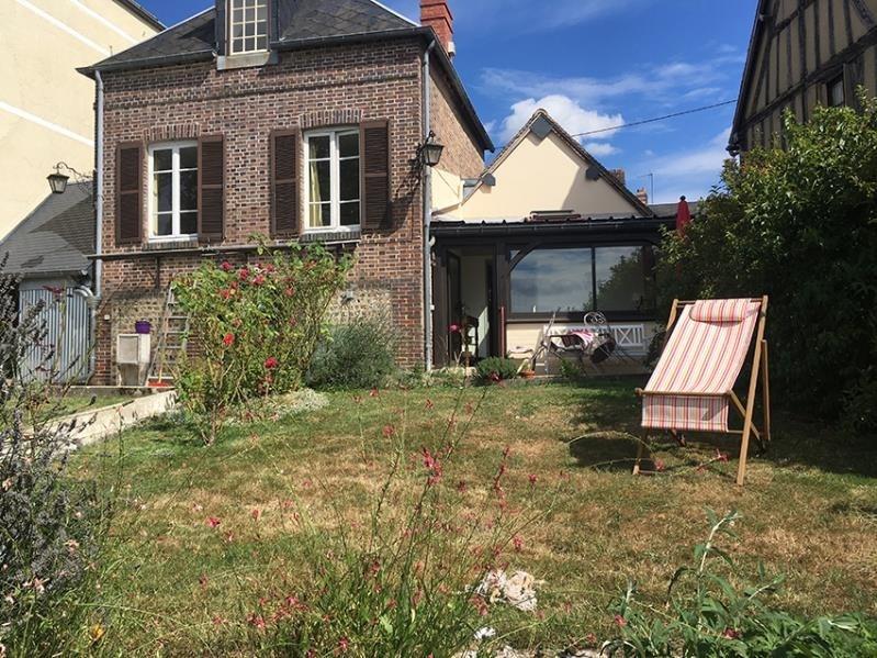 Vente maison / villa Conches en ouche 116000€ - Photo 1