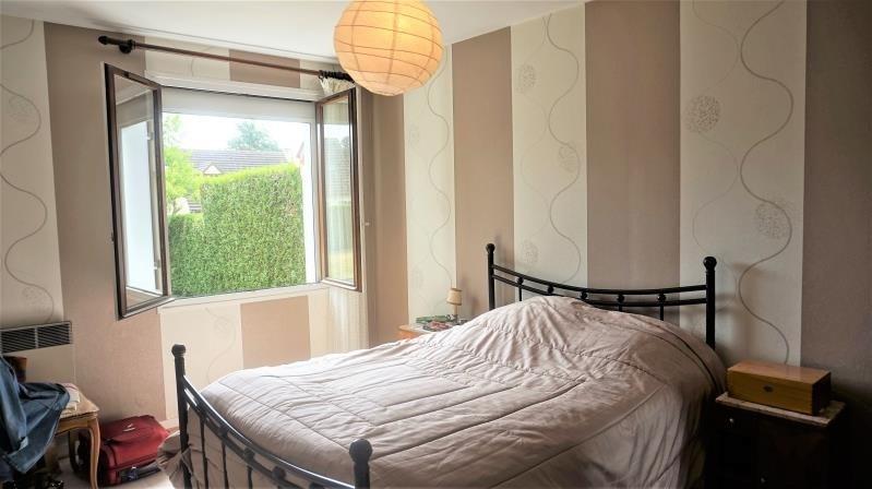Sale house / villa Breval 235000€ - Picture 4