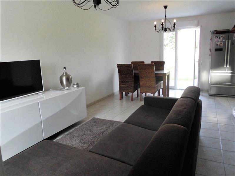 Sale house / villa Verquin 208000€ - Picture 1