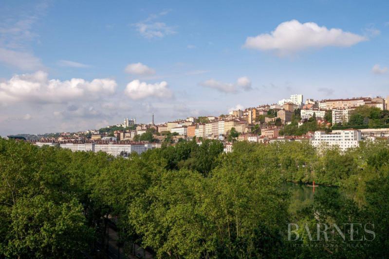 Deluxe sale apartment Lyon 6ème 1090000€ - Picture 8