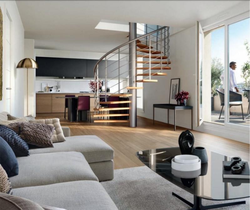 Vente maison / villa Cesson 256000€ - Photo 1