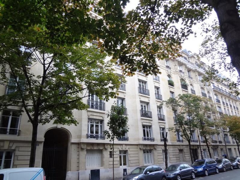 Deluxe sale apartment Paris 16ème 1350000€ - Picture 10