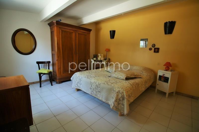 Sale house / villa Cornillon confoux 365000€ - Picture 7