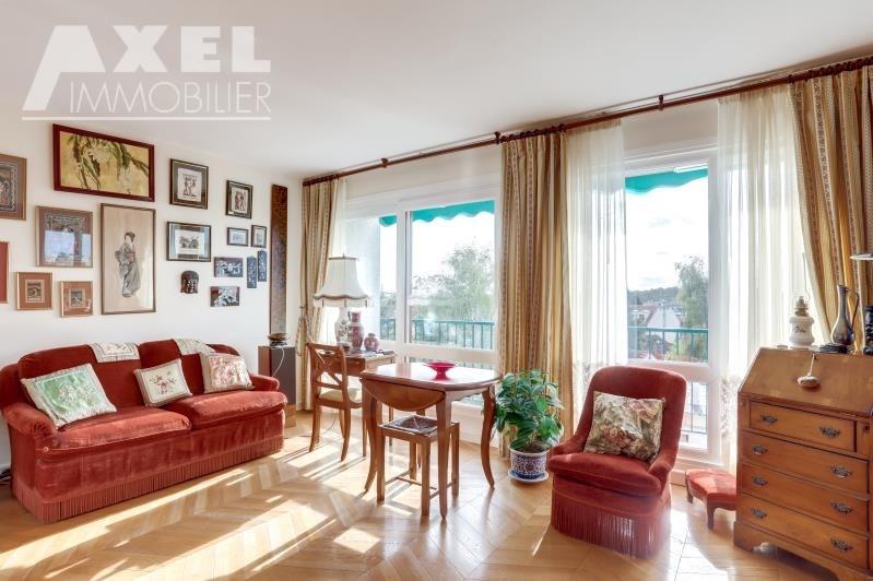 Sale apartment Bois d'arcy 241500€ - Picture 12
