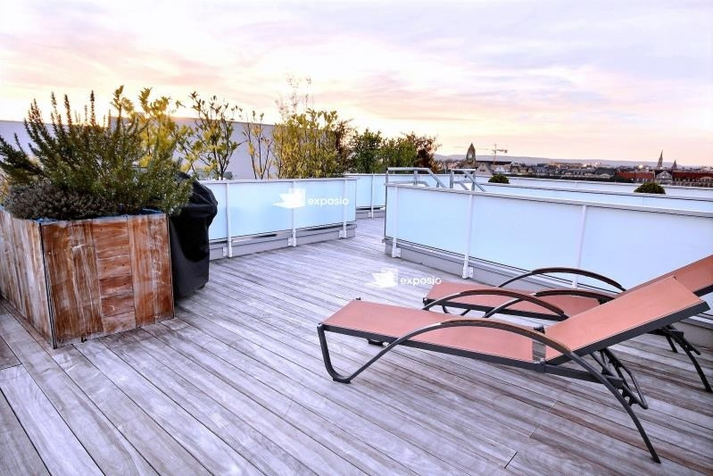 Vente de prestige appartement Metz 535 000€ - Photo 1