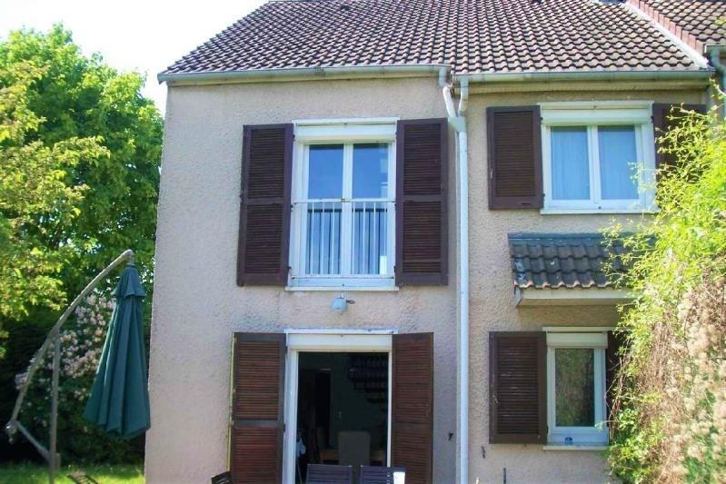 Sale house / villa Sarcelles 261000€ - Picture 3