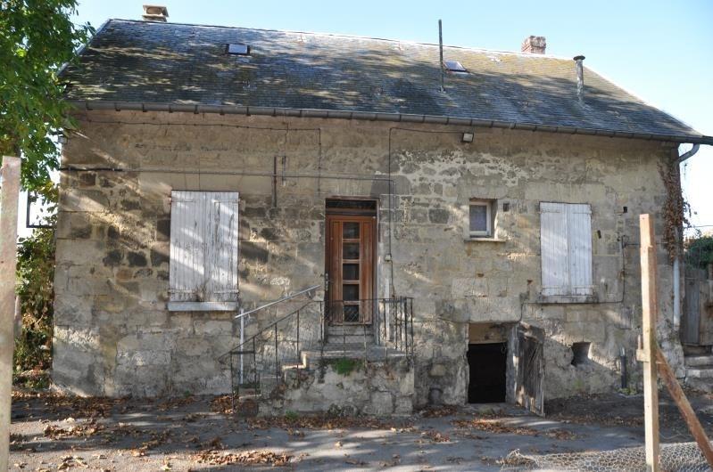 Vente maison / villa Soissons 87000€ - Photo 2
