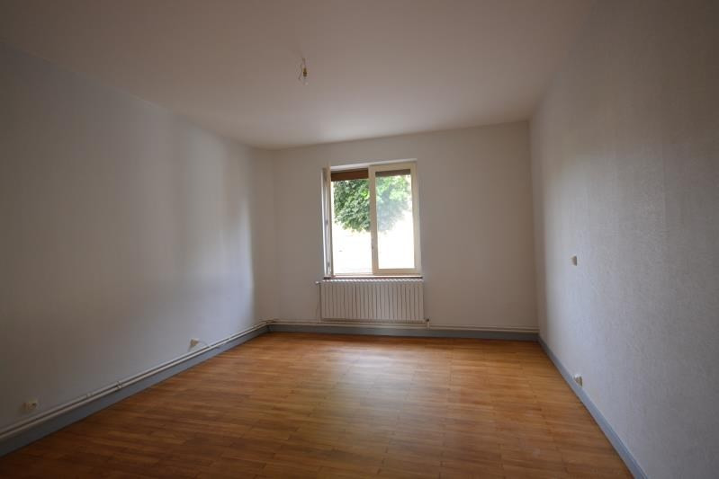 Sale apartment Bourgoin jallieu 169 900€ - Picture 2